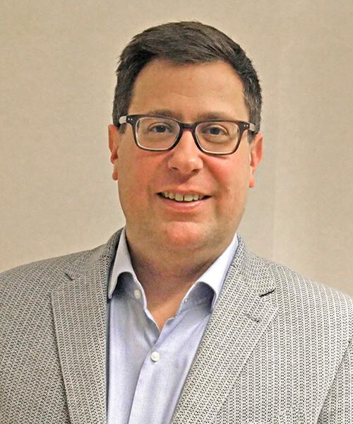 Schatzmeister Dr. Florian Gerstenberg