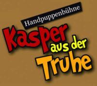 Kasper aus der Truhe - regionales Puppentheater