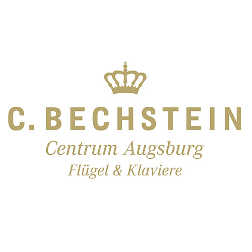 Sponsor C. Bechstein Flügel und Klaviere