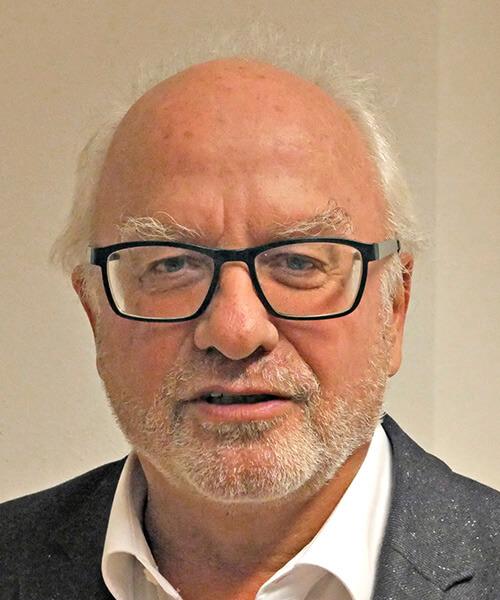 Vorsitzender Christoph Mayer