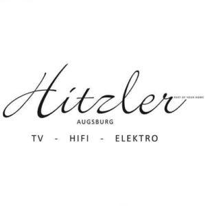 Sponsor Hitzler TV HIFI Elektro