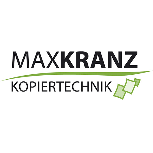 Sponsor Max Kranz Kopiertechnik