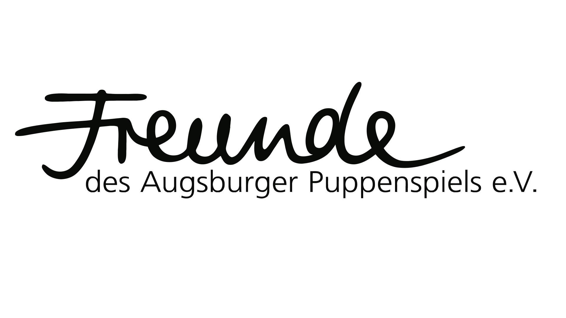 Freunde des Augsburger Puppenspiels e.V.
