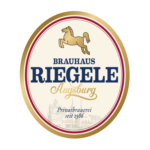 Sponsor Brauerei Riegele