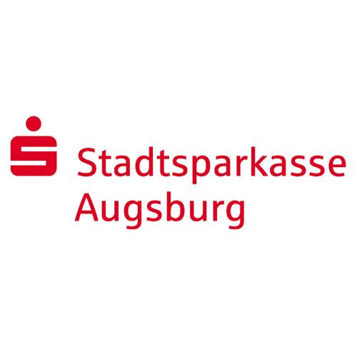 Sponsor Stadtsparkasse Augsburg