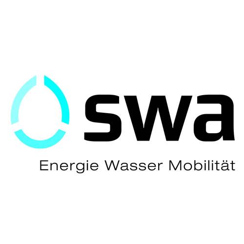 Sponsor Stadtwerke Augsburg